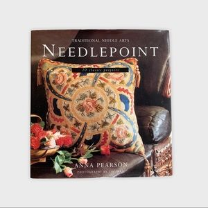 Needlepoint Book 20 Classic Projects